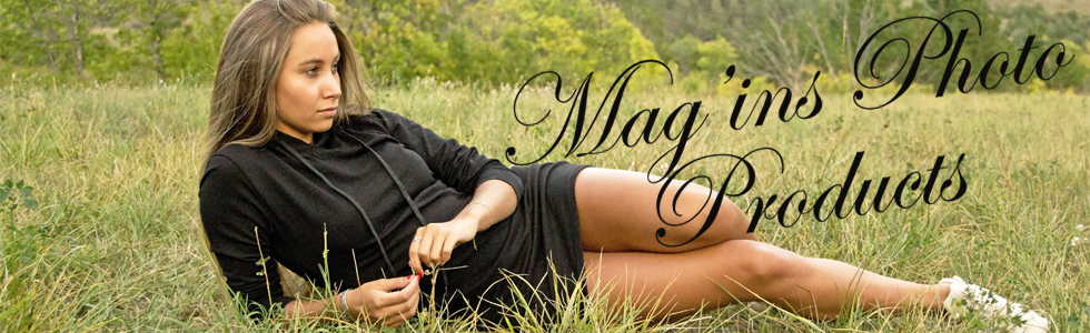Mag'ins Photo - Photographe Professionnel
